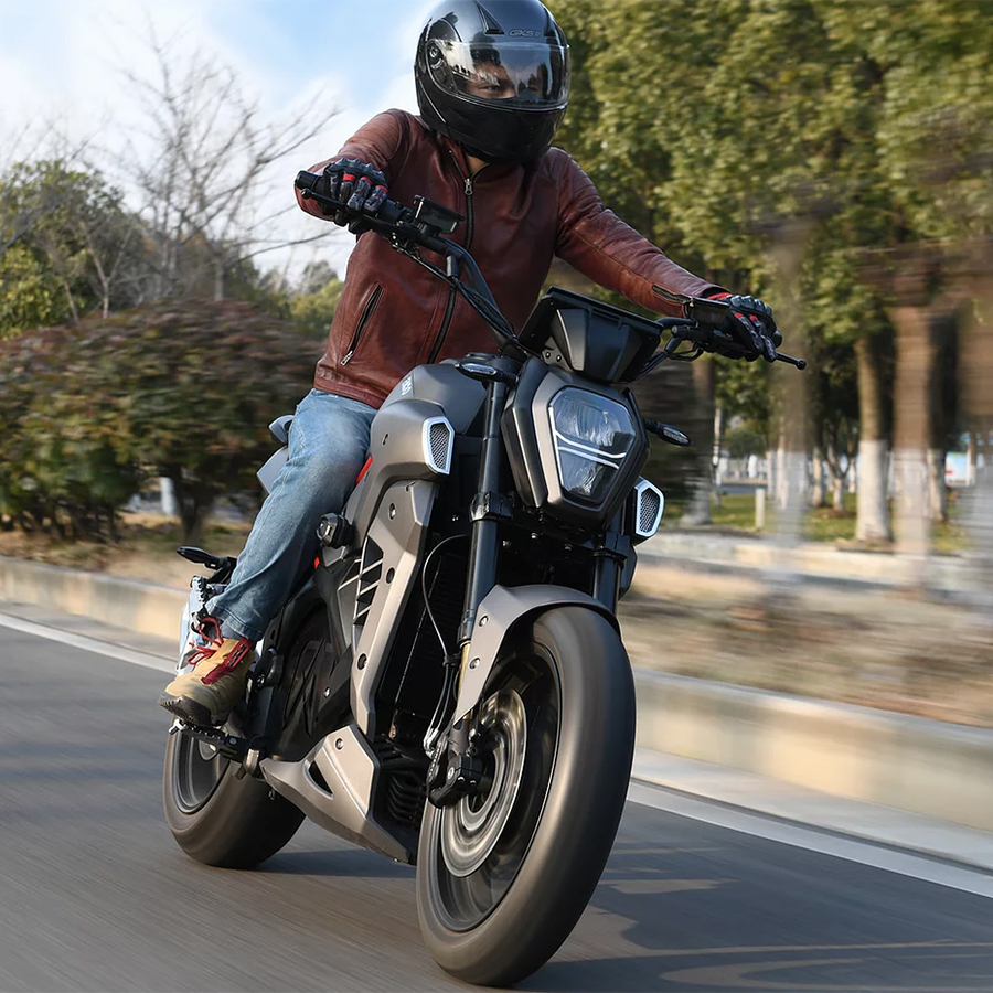 E-center | THE PACK | Electric Motorcycles News