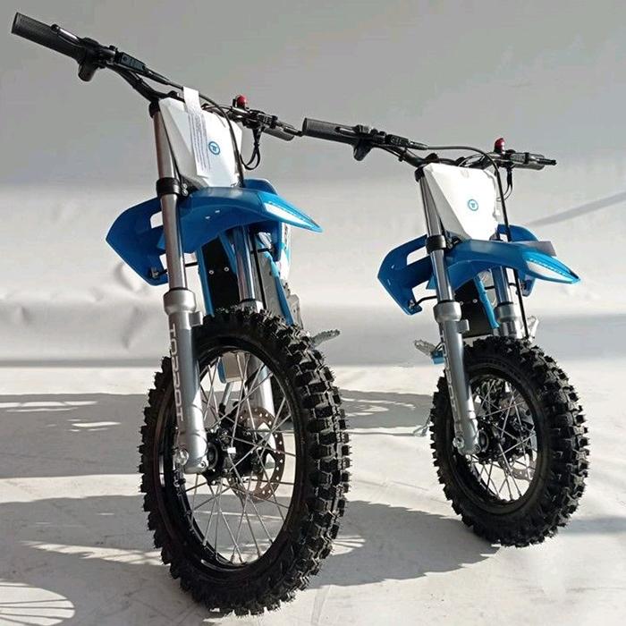 Torrot Belgium - Kids series - THE PACK - Electric Motorcycles News