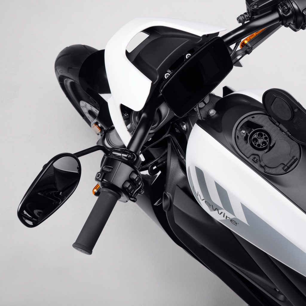 LiveWire ONE - THE PACK - Electric Motorcycles News