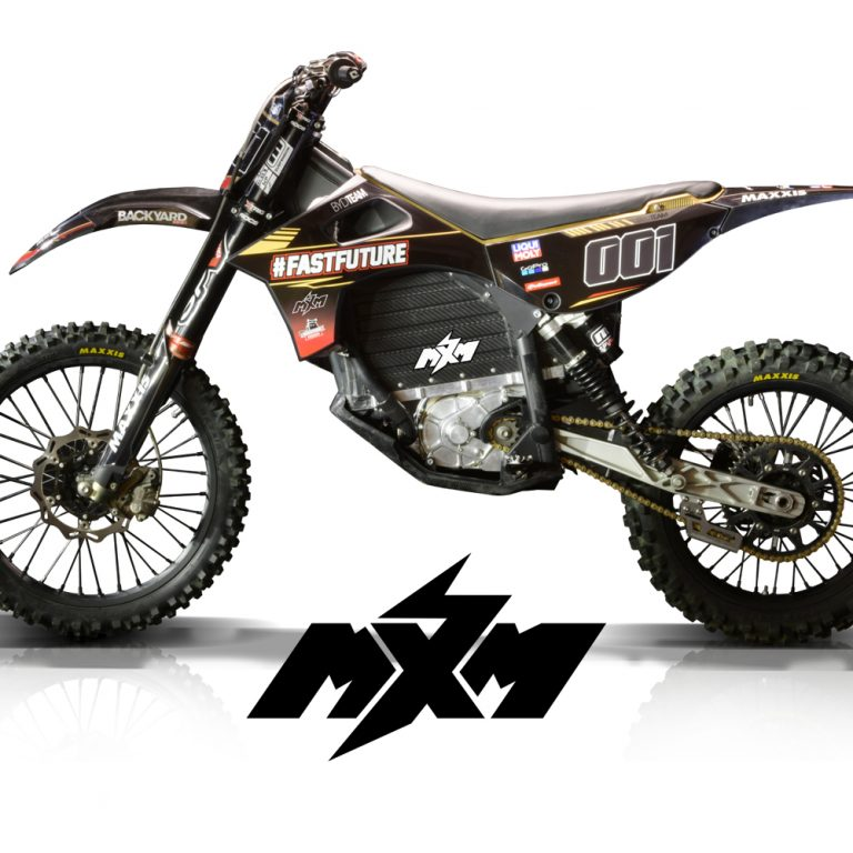 MXM - THE PACK - Electric Motorcycles News
