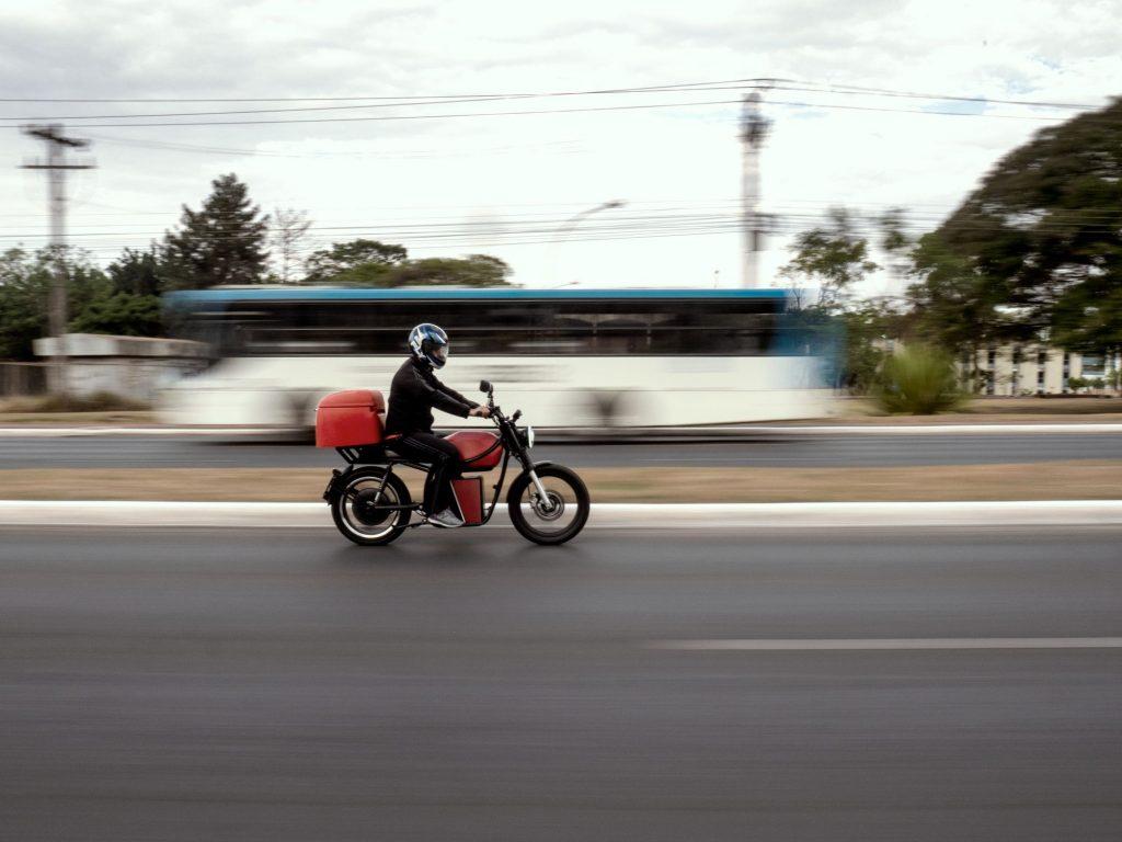 Origem Brasil - THE PACK - Electric Motorcycles News