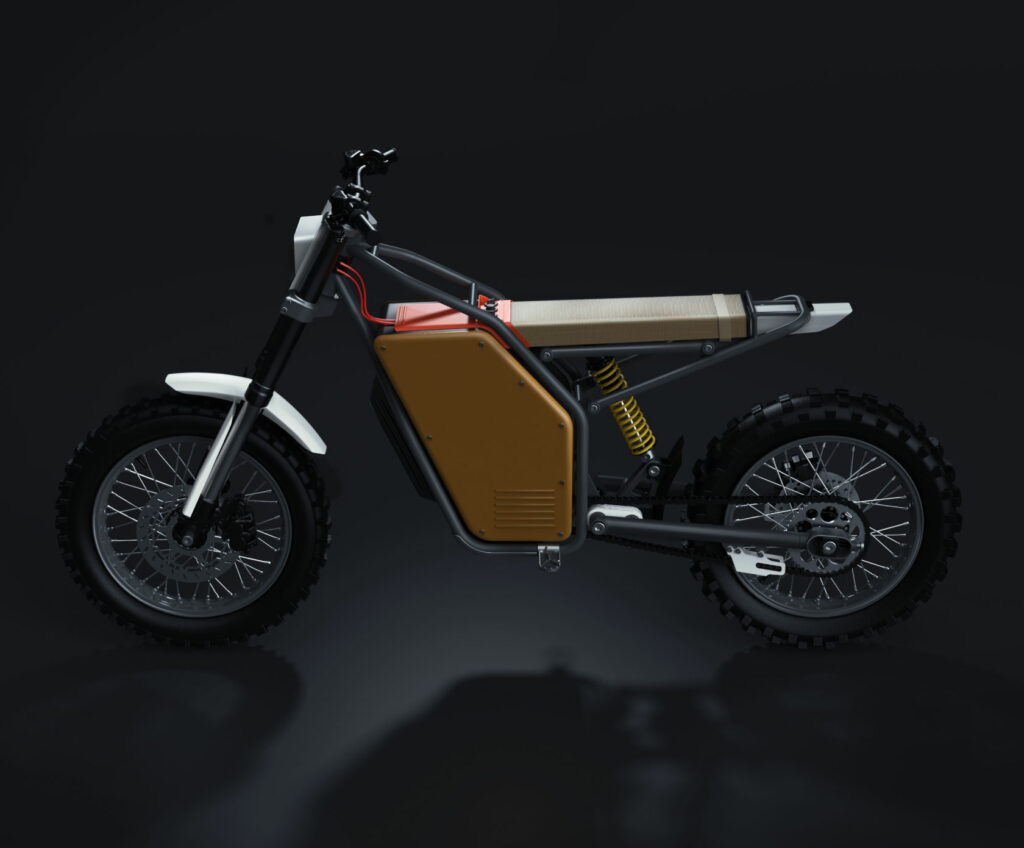 OFR-M1 - Offset Motorcycles - THE PACK - Electric Motorcycles News