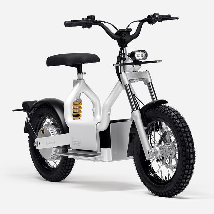 Cake - Polestar - Makka - THE PACK - Electric Motorcycle News