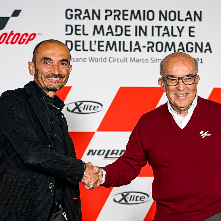 Ducati - Dorna Sports - FIM Enel MotoE World Cup - THE PACK - Electric Motorcycle News